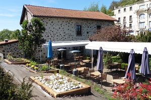 Hotels in Le Puy-en-Velay