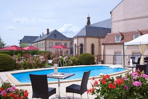 Hotels in Moulins