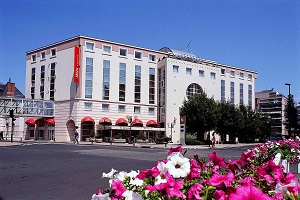 Hotels in Vichy
