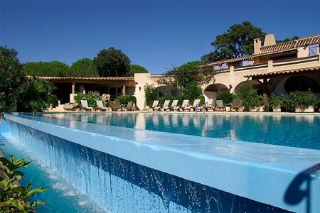 Hotels op Corsica