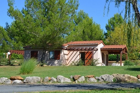 Vakantiepark L'Espinet