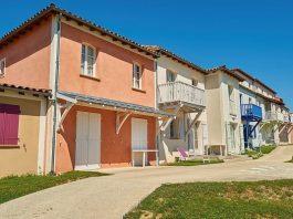 Vakantiepark L'Oustal del Carlat