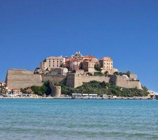 Citadel van Calvi
