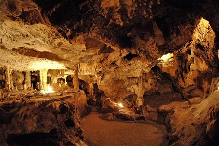 Grottes du Quéroy