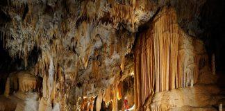 Grotte de l'Aguzou