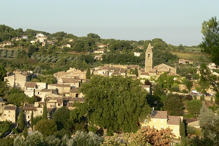 Mirabel-aux-Baronnies