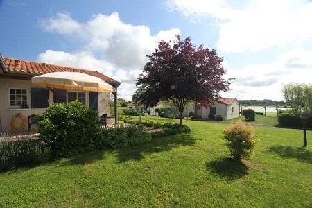 Vakantiepark Bourg Est – Vigelière