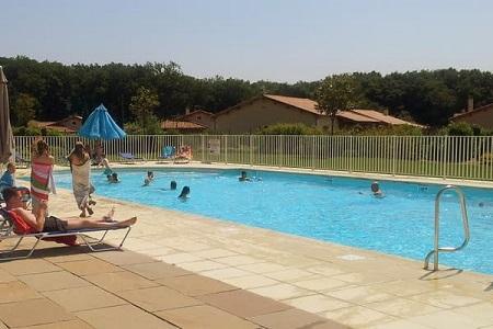 Vakantiepark Domaine Les Forges - Bois Senis