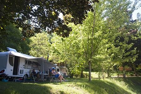 Camping Huttopia Sarlat
