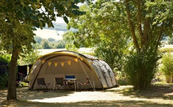 Campings in Midi-Pyrénées