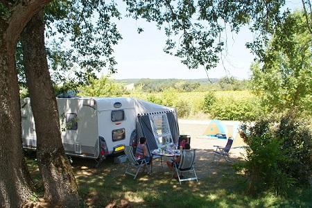 Castel Camping Le Camp de Florence