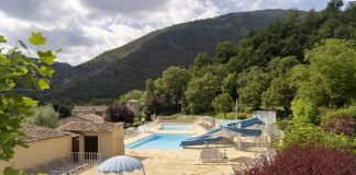 Sandaya Camping Domaine du Verdon