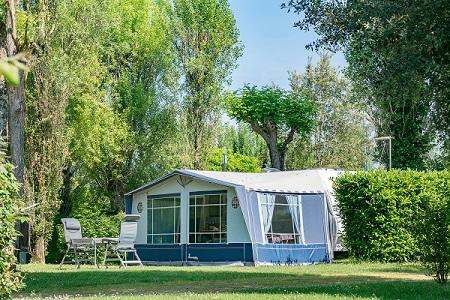 Sandaya Camping Les Péneyrals