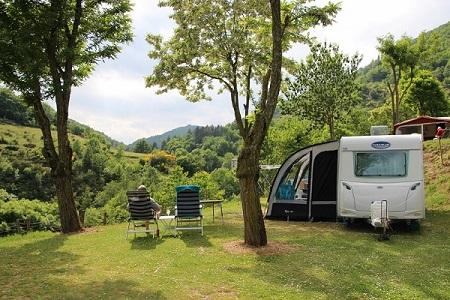 Camping L'Ardéchois