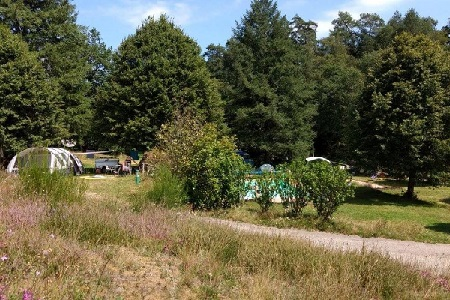 Campings in Limousin