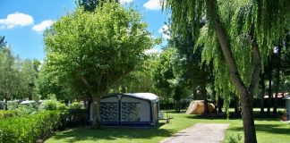 Campings in Poitou-Charentes