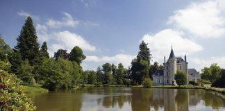 Castel Camping Le Château de Poinsouze