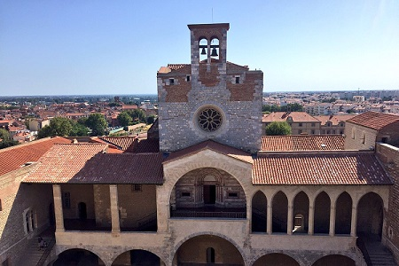 Paleis van de koningen van Mallorca