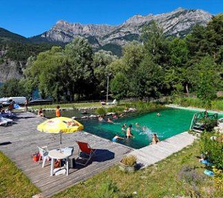 Camping Campéole Le Lac