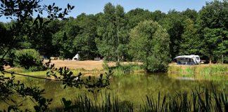 Camping Creuse Nature Naturiste