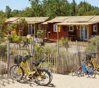 Camping Yelloh! Village Le Sérignan Plage