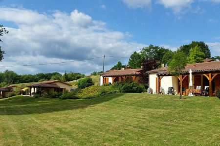 Village de Montmarsis