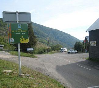 Col de Portet-d'Aspet