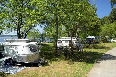 Sandaya Camping Le Col Vert