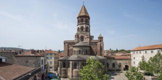 Saint-Étienne – Brioude