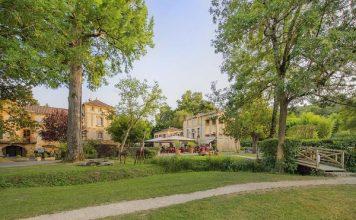 Camping RCN Le Moulin de la Pique