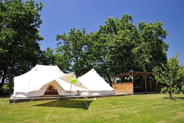 Campings Albi - Toulouse