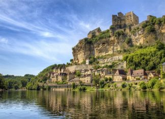 Campings in Dordogne