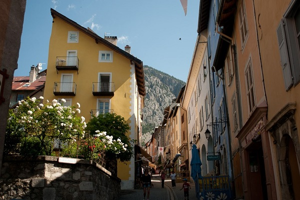 Embrun - Valloire