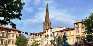 Limoux – Prat d'Albis
