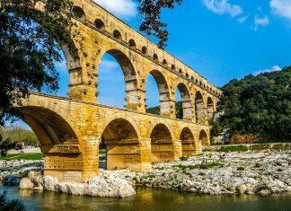 Pont du Gard - Gap