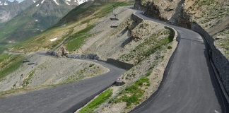 Tarbes - Col du Tourmalet