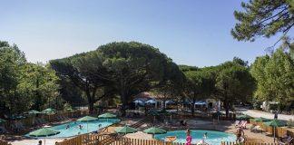 Camping Huttopia Chardons Bleus – Île de Ré