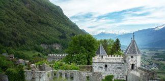 Fort van Miolans