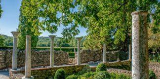 Gallo-Romeinse villa van Montmaurin