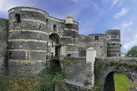 Kasteel van Angers