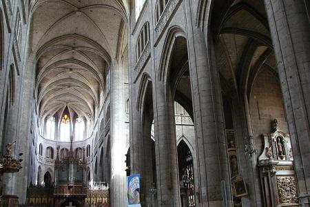 Kathedraal van Auch