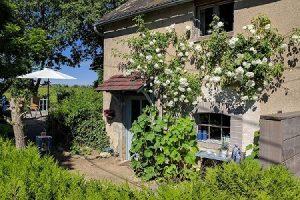 Vakantiehuizen in Bourgogne