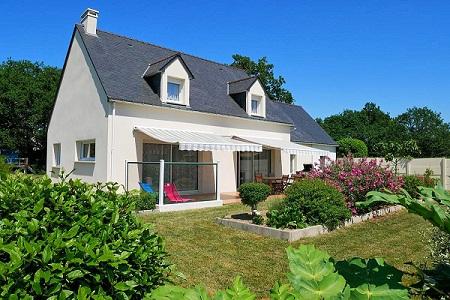 Vakantiehuizen in Bretagne