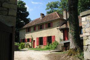 Vakantiehuizen in Franche-Comté
