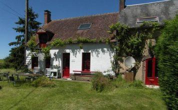 Vakantiehuizen in Pays de Loire