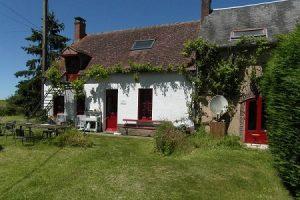 Vakantiehuizen in Pays de la Loire
