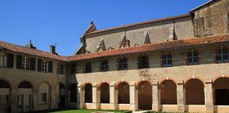 Abdij van Saint-Sever