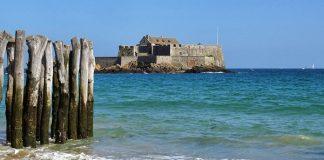 Bezienswaardigheden in Bretagne