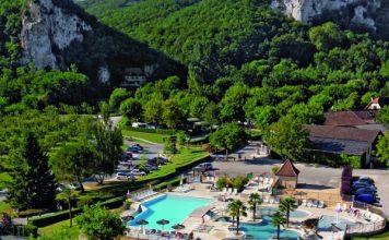 Camping Domaine de Soleil Plage