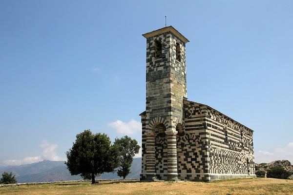 De tien mooiste bezienswaardigheden op Corsica